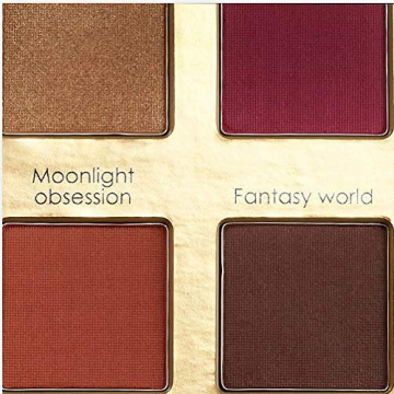 SEPHORA COLLECTION The enchanting colors Palette per occhi e viso make-up - 7