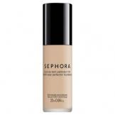 Sephora Fondotinta perfezione 10H, tonalità 14 chiara, colore beige delicato, 25ml - 1