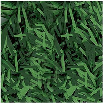 Siepe Artificiale per Balcone Recinzione in Rotolo 1x3 mt (3mq) Abete ultra Coprente - 2