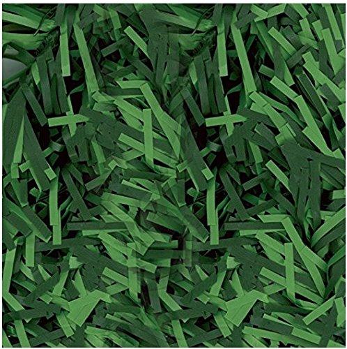 Siepe Artificiale per Balcone Recinzione in Rotolo 1x3 mt (3mq) Abete ultra Coprente - 1
