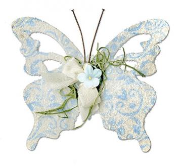 Sizzix Bigz BIGkick/grande Fustella-Butterfly #2 - 1