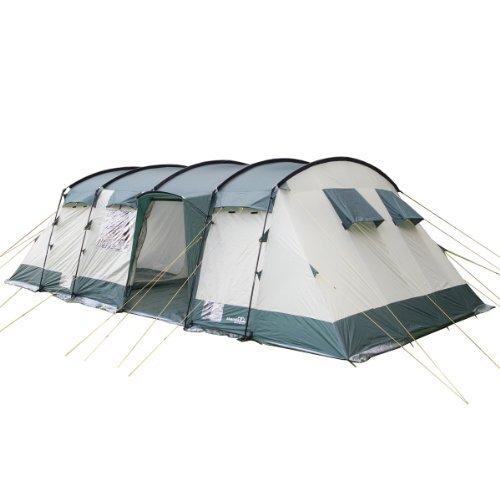 Skandika, Tenda familiare Hurricane 8 - 1