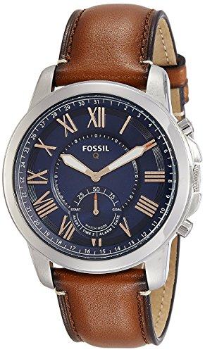 Smartwatch Uomo Fossil FTW1122 - 1