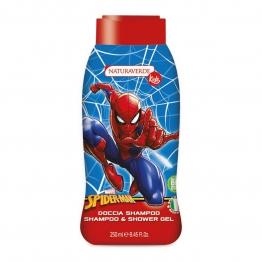 Spider Man doccia shampoo 250 ml