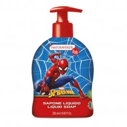 Spider Man sapone liquido 250 ml