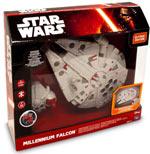 Star Wars - Millennium Falcon Radiocomandato da Terra