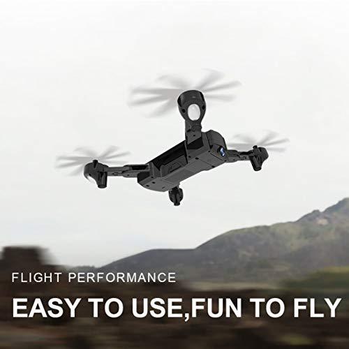 Stativo di altitudine della Fotocamera HD 1080P HD Drone Pieghevole Auto Intelligente SG900-S RC - 1
