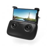Sunnywill SG900-S Quadcopter Pieghevole 2.4G 1080P HD Telecamera WiFi FPV GPS Fixed Point Drone Nero, Bianco - 1