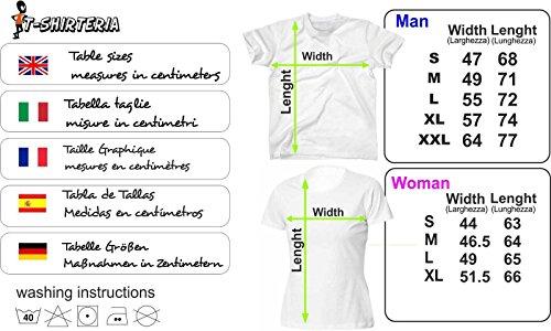t-Shirt Mamma Meravigliosa, Fantastica, comprensiva - Ideale per la Festa della Mamma - Maglietta by tshirteria - 1
