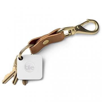 Tile Mate - Trova chiavi. Trova telefono. Trova-tutto - Set da 1 - 4