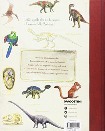 Tra i dinosauri del mondo. Ediz. a colori - 2