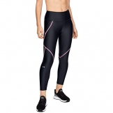 Under Armour HeatGear Edgelit, Pantaloni alla Pescatora Donna - 1