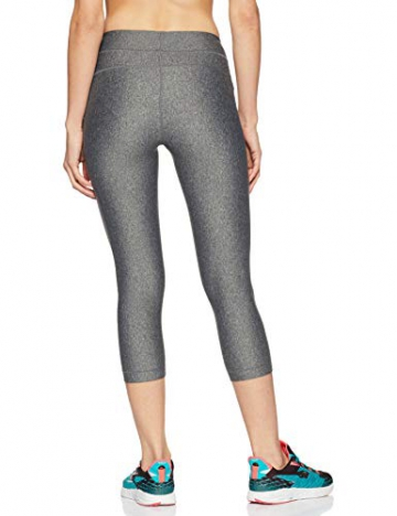 Under Armour UA HG Armour Capri, Leggings Sportivi/Pantaloni Pantacollant Donna - 2