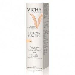 Vichy (L'Oreal Italia) 3472 Liftactiv Flexilift Teint Fondotinta - 30 ml - 1