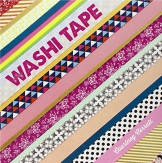 Washi Tape - 1