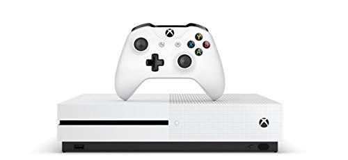 Xbox One - Xbox One S 1 TB, Bianco - 1