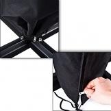 Xiliy Copertura Ombrellone Impermeabile Fodera Protettiva Per Ombrellone(265x 100x 70cm) - 1