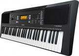 Yamaha Keyboard PSR E363 - 1