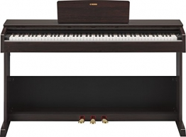 Yamaha nydp103r pianoforte digitale incluse 3 Pedal - 1