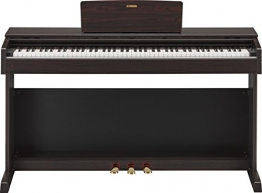 Yamaha NYDP143R Pianoforte Digitale Palissandro - 1
