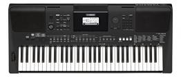 Yamaha psr-e463–tastiera Portatile, colore: Nero - 1