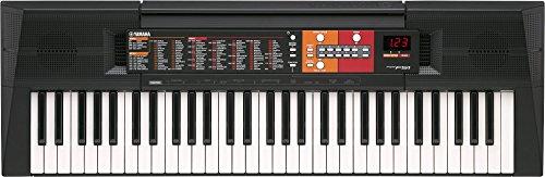 Yamaha PSR-F51Tastiera Portatile, 61-Tasti, Display LCD, 6 Watt - 1