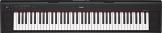 Yamaha SNP32B Tastiera, 76 Tasti, Nero - 1
