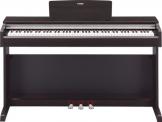 Yamaha YDP142R Pianoforte Digitale, Palissandro - 1