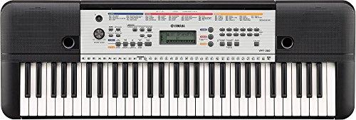 Yamaha YPT- 260 Tastiera, Nero - 1