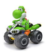 Yoshi Radiocomandato - Mario Kart 8
