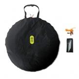 Zenph Tenda da Campeggio 2 posti, Automatico Pop up Tenda Impermeabile Leggero Portatile con Borsa da Trasporto - 1