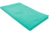 ZOLLNER Asciugamano Mare, Telo Mare, 100x200 cm, Acqua, Altri Colori, Cotone - 1