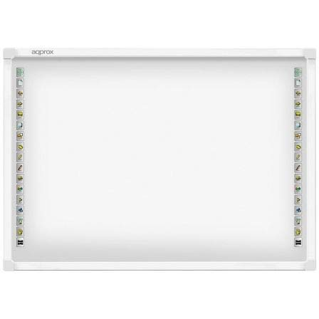 Approx–Lavagna interattiva Whiteboard appib17979 - 1