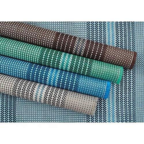 Arisol Stuoia Verde 250x450 per veranda campeggio - 1