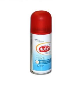 Autan Family Care Spray 100 Ml