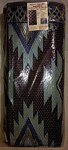 BalajeesUSA 6â € X9a € tappeti patio esterno coperto materassini campeggio stuoie di picnic 4460 - 1