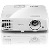 BenQ MS527 Videoproiettore Full HD, 3300 ANSI Lumen, 13000:1, SVGA, Bianco - 1
