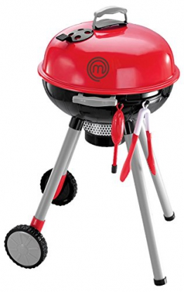 Bravo Giochi- Italia MasterChef Barbecue, 90009 - 1