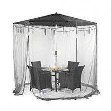 Brunner Zanzariera per ombrelli - 1