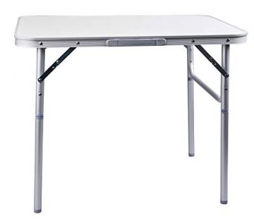 Tavolo In Alluminio Da Campeggio.Scegli Su Lealu It Camp Active Tavolo In Alluminio Pieghevole