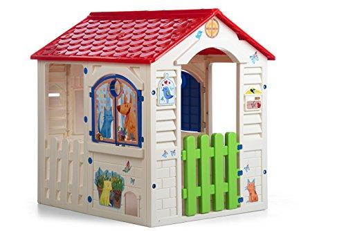 Chicos-89607 Casetta Country Cottage, Colore Unico, Unica 89607 - 1