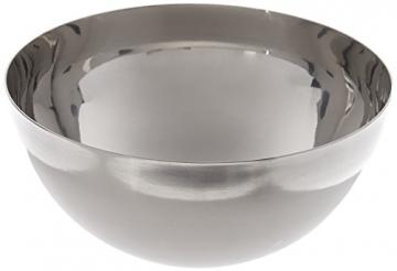 De Buyer 3133.20N - Stampo per dolci a forma di cupola emisferica, acciaio inossidabile - 1