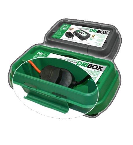 Dri-Box DRiBOX FL-1859-200G Verde - 1