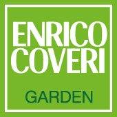 Enrico Coveri Garden Gazebo Pergola Large Marrone, Perfetto per Arredo Giardino ed Esterno, Dotato di Tessuto Impermeabile E Struttura in Acciaio - 1