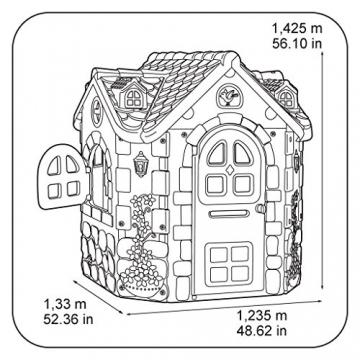 FAMOSA FEBER Cod. 800010962 FANCY HOUSE FEBER - 4