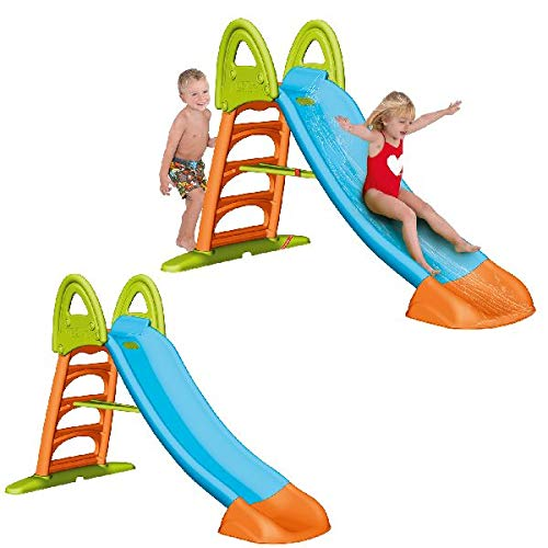 FEBER 800009592 Slide 10 Scivolo con Acqua - 1