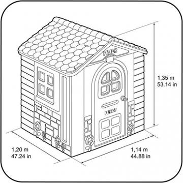Feber 800010948 - Wonder House - 5
