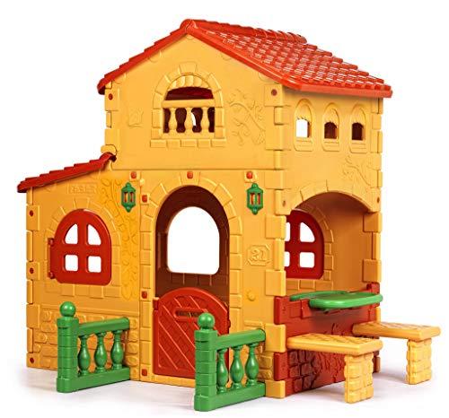 FEBER Famosa 800008590 - Grande Villa - 1