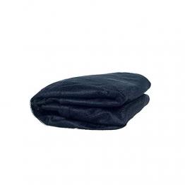 Hspoup Patio Umbrella Cover Zanzariera per ombrellone da Tavolo, mobili da Giardino - Recinzione in Maglia con Cerniera,335cm*220cm - 1