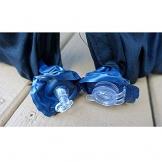 Hspoup Zanzariera da Giardino con Tavolo e ombrellone per Esterno | Tenda a baldacchino | Risolto da Water Pipe,335cm*220cm - 1